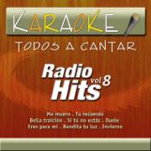 Invierno (Karaoke Version) [Originally Performed By Reik]