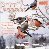 Jouluna Jumala Syntyi (At Christmas God Came to Earth) artwork