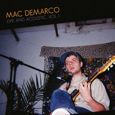 Let My Baby Stay Mac Demarco Shazam I'm a preachera done decisionanother creaturehas lost its vision. let my baby stay mac demarco shazam