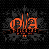 Voldsrap (Greatest Hits)