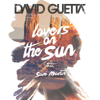 David Guetta - Lovers on the Sun EP artwork