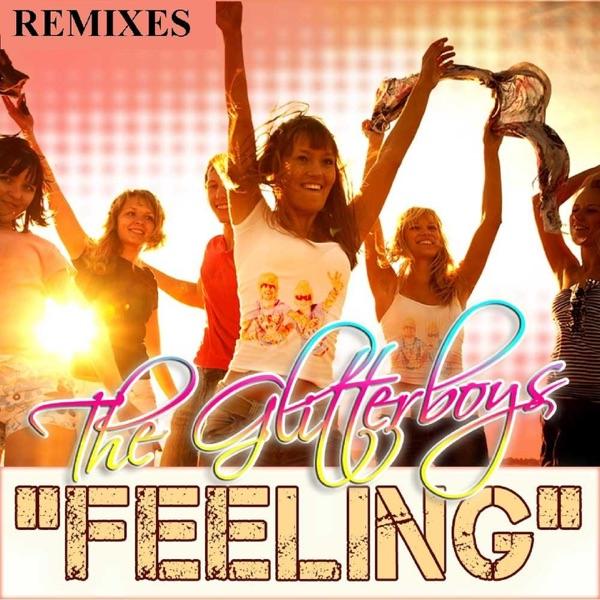 Feeling (Remixes) - Single