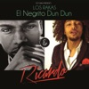 El Negrito Dun Dun & Ricardo, Los Rakas