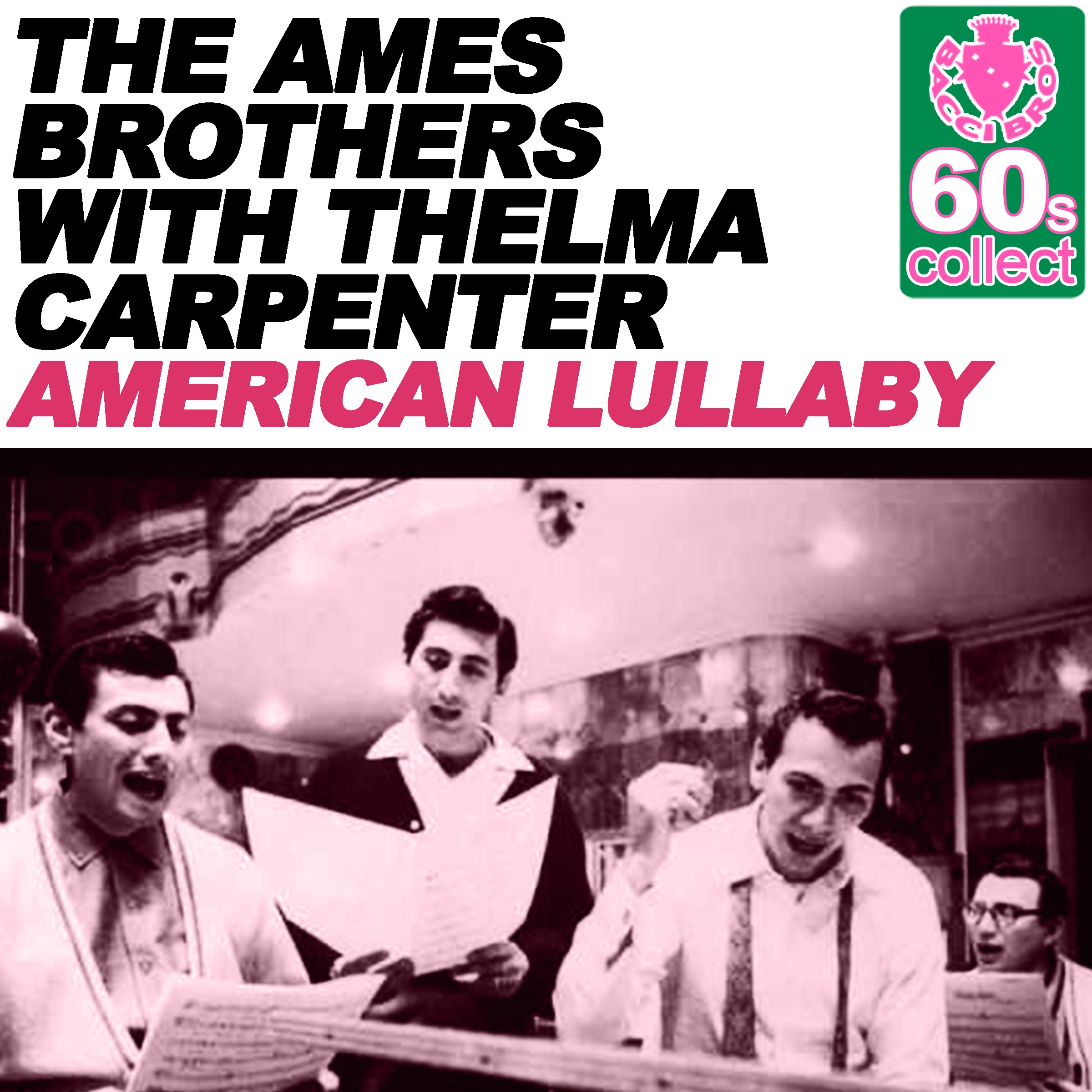 American Lullaby (Remastered) [with Thelma Carpenter] - Single