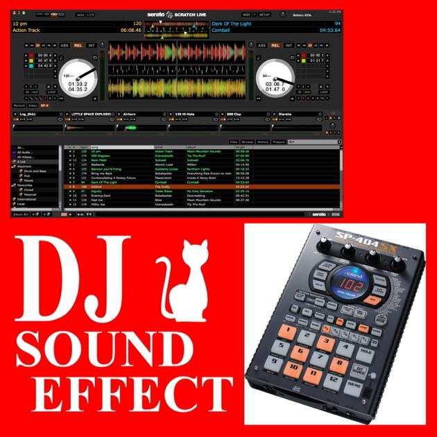 dj sound effects torrent
