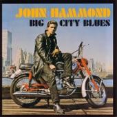 John Hammond - Midnight Hour Blues