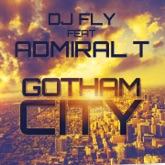 Gotham City (feat. Admiral T) - Single