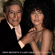 Tony Bennett & Lady Gaga Photo