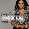 Icon D Girl - Single