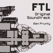 Ben Prunty - Space Cruise (Title)