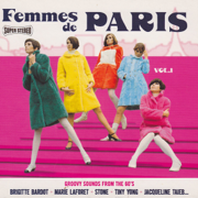 Femmes de Paris, Vol. 1 - Various Artists - Various Artists