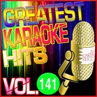 Albert 2 Stone - Greatest Karaoke Hits, Vol. 141 (Karaoke Version) artwork