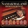 Namakwaland Herinneringe (Instrumental), Namakwalanders & Willie Nelson