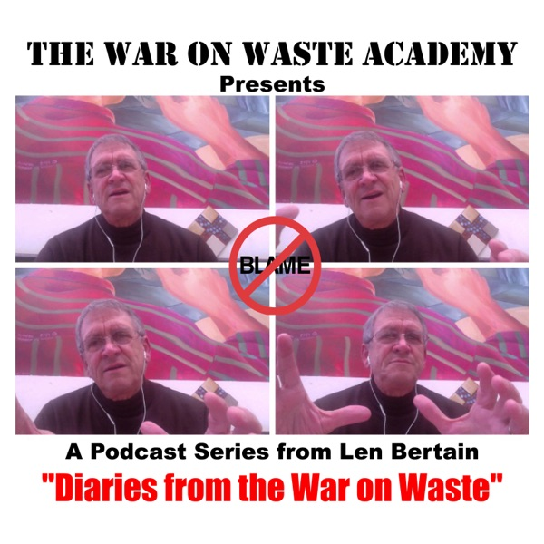 Diaries from the War on Waste