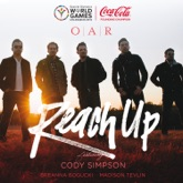 Reach Up (feat. Cody Simpson, Breanna Bogucki & Madison Tevlin) - Single