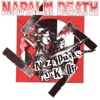 Nazi Punks F**k Off - EP ジャケット写真