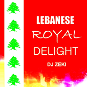 Lebanese Royal Delight