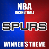 Theme from NBA Basketball (Winners Theme Spurs Mix) - Champions Choir
