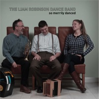 So Merrily Danced by Liam Robinson Dance Band on Apple Music