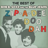 Bob B. Soxx & The Blue Jeans - Why Do Lovers Break Each Other's Heart?