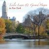 Leslie Lewis Gerard Hagen in New York