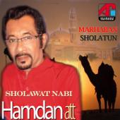 Sholawat Nabi Hamdan ATT-Hamdan ATT
