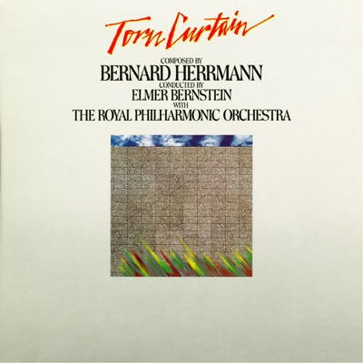 Torn Curtain (Original Motion Picture Soundtrack) - Royal Philharmonic Orchestra