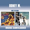 Boney M. - 2 in 1 (In the Mix/The Best 12inch Versions)