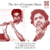 The Art of Carnatic Music Vol II