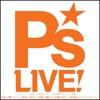 P's LIVE-SPECIAL COMPILATION-[注目の5声優アーティスト!竹達彩奈/三森すずこ/日笠陽子/遠藤ゆりか/内田真礼の各デビュー曲を収録]のスペシャルコンピレーション! - EP