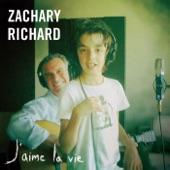 Zachary Richard - Tigre en ville