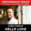 Hello Love (Performance Tracks) - EP