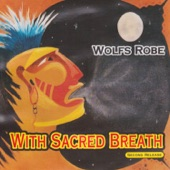 With Sacred Breath