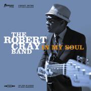 In My Soul - Robert Cray