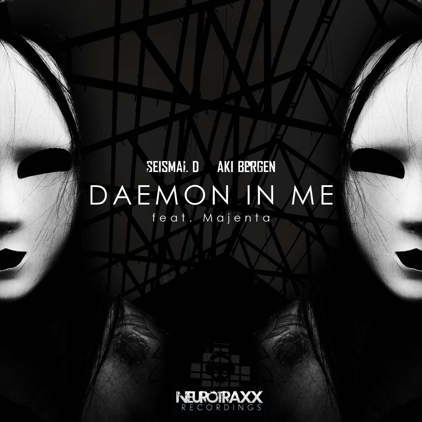 Daemon In Me (feat. Majenta) [Dub Mix]