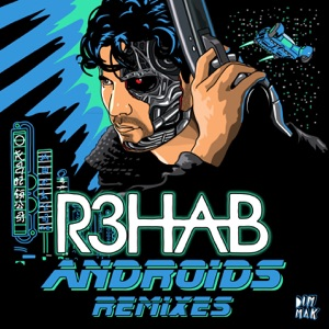 Androids (Remixes) - EP Mp3 Download