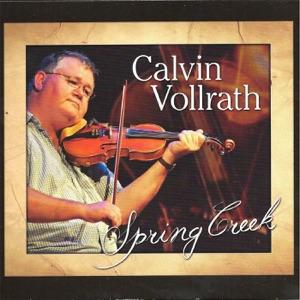 Calvin Vollrath - Carm Butchart Reel