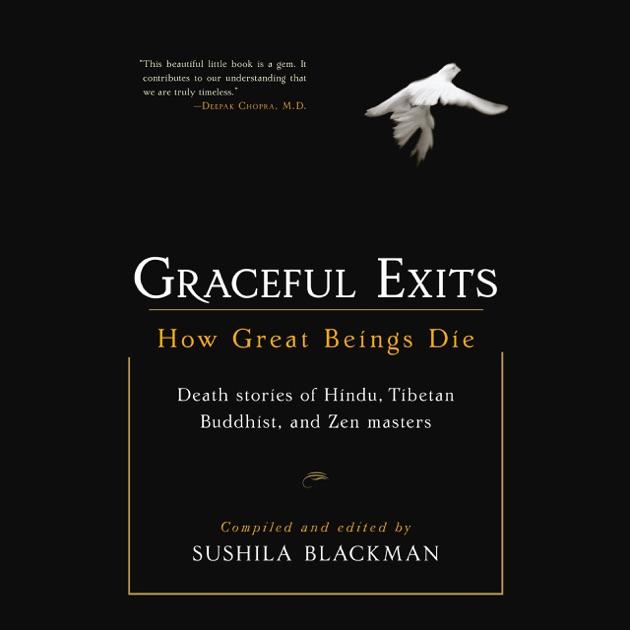 Graceful Exits How Great Beings Die Death Stories Of Hindu