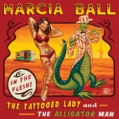 Marcia Ball - Clean My House