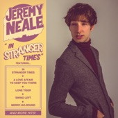 Jeremy Neale - In Stranger Times (feat. Go Violets)