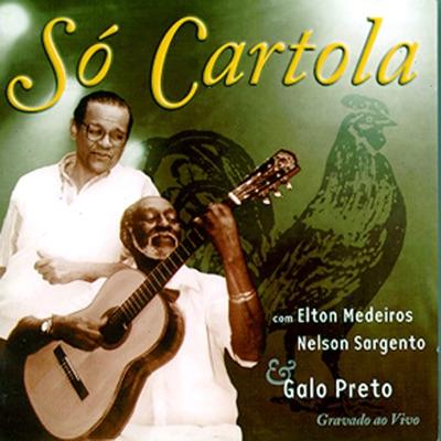 Só Cartola (ao Vivo) - Nelson Sargento