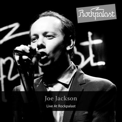Live At Rockpalast (Grugahalle Essen 16.04, 1983 - WDR Studio Cologne 14.03.1980 & Markthalle Hamburg 21.02.1983) - Joe Jackson
