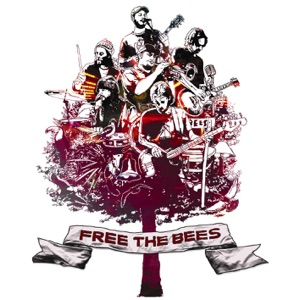 A Band Of Bees