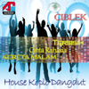 House Koplo Dangdut - Various Artists