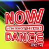 Various Artists - Now Dance 2014 artwork