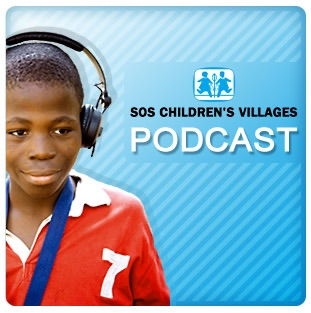 SOS Children's Villages Podcast