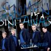 Sinitaivas - Missä Oot artwork