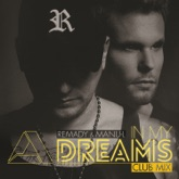 In My Dreams (Club Mix) - Single