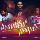 Beautiful People (feat. Junior Caldera) - Single