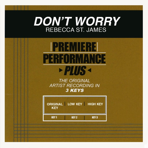 Premiere Performance Plus: Don't Worry - EP